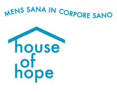 House of Hope West-Africa
